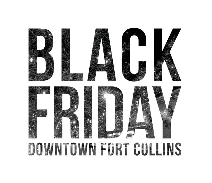 Downtown Fort Collins Black Friday Shop Local Colorado Lisa O Dwyer Fort Collins Loveland Colorado Realtor